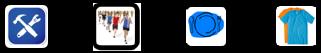 running-icons